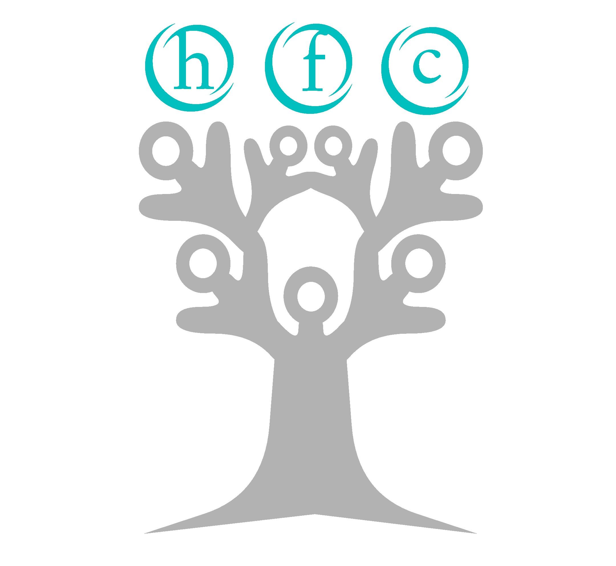 HFC family tree logo